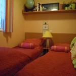 La chambre 2 du mobil-home